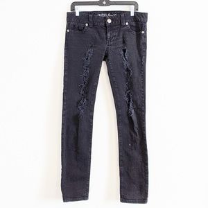 Guess | Distressed skinny Jeans | size 30